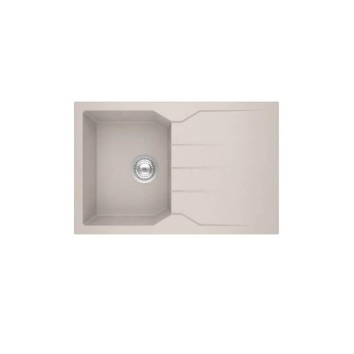 SANITEC ULTRA GRANITE No 807 1B 1D OCRA (79X50) 1