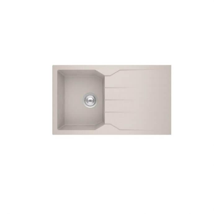SANITEC ULTRA GRANITE No 805 1B 1D GRAFITE (86X50) 1