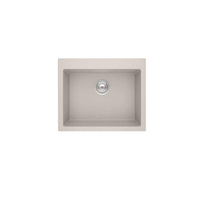 SANITEC ULTRA GRANITE No 809 1B GRAFITE (60X50) 1