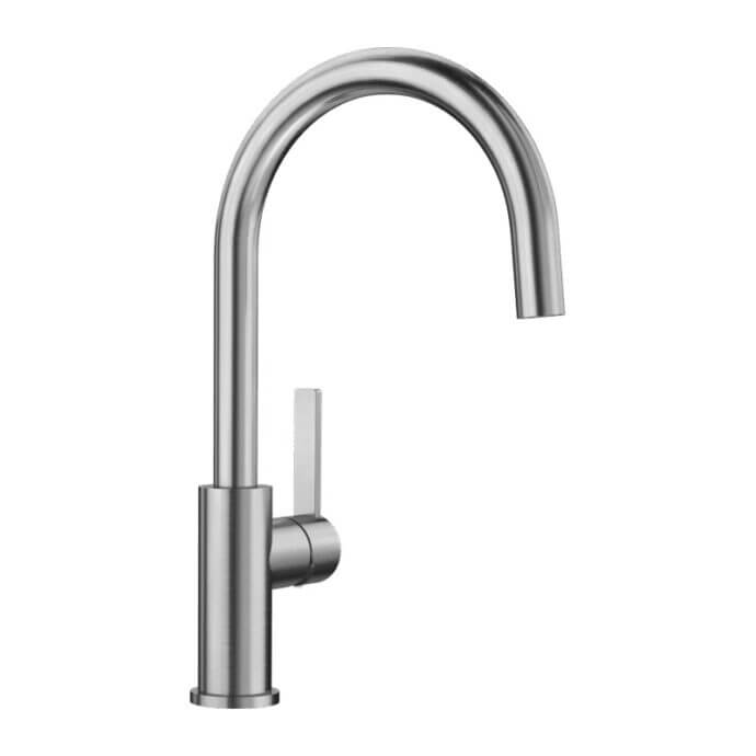BLANCO ΜΠΑΤΑΡΙΑ ΚΟΥΖΙΝΑΣ CANDOR STAINLESS STEEL 1
